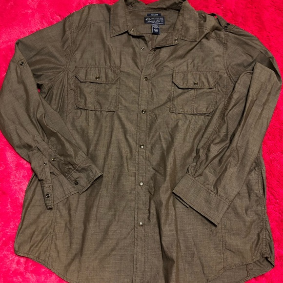 American Rag Other - American Rag Button Up